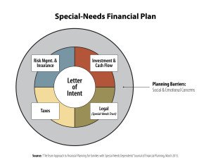 Special-Needs Financial Plan Illustration